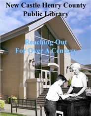 Newcastle Henry Co Public Library cover image
