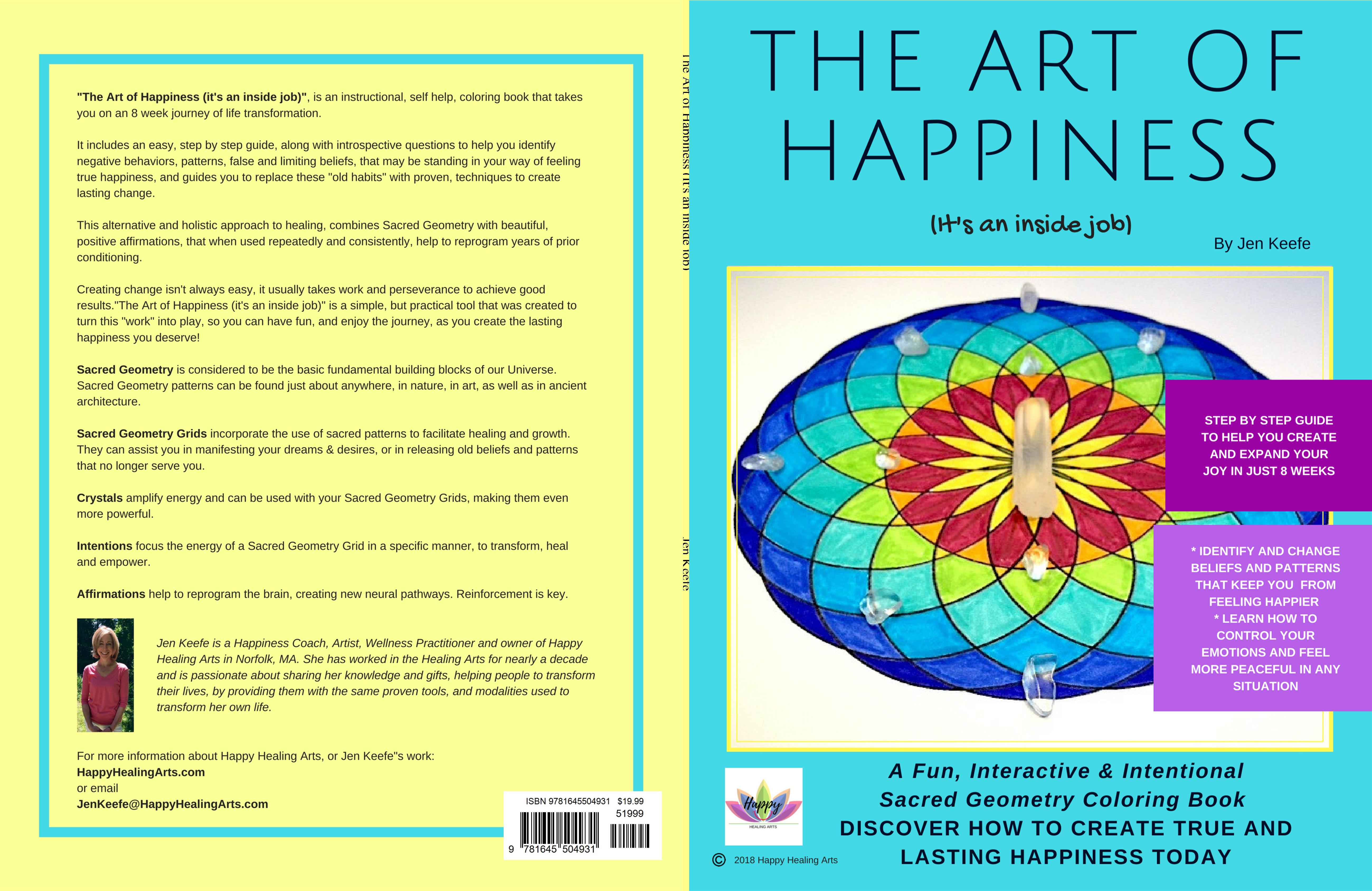 The Art of Happiness (It