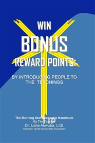 WIN BONUS REWARD POINTS-3 cover image