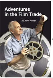 Adventures In The Film Trade cover image