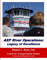 AEP River Operations: Legacy of Excellence cover image