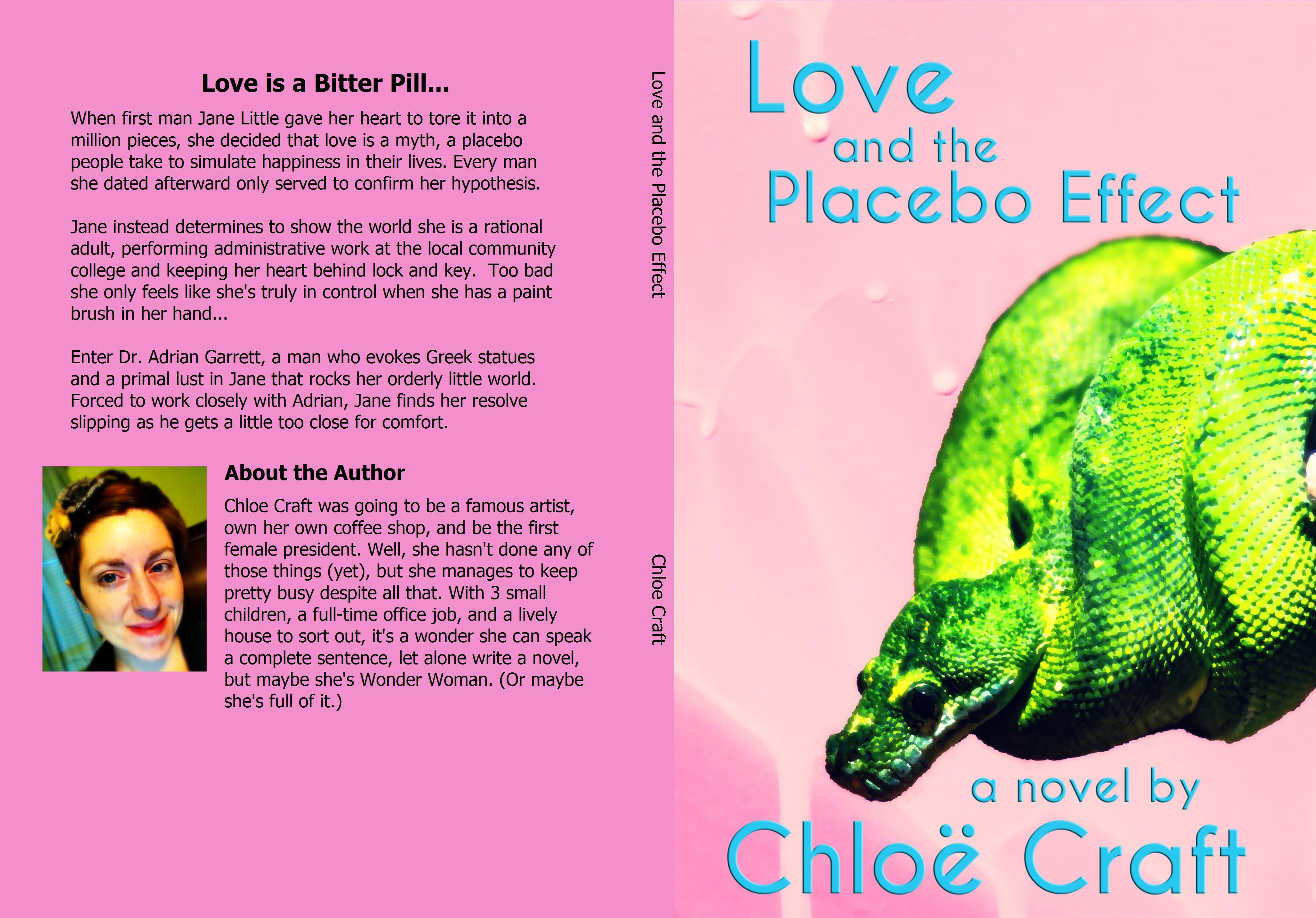 Love and the Placebo Effect cover image