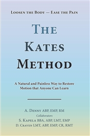 The Kates Method cover image
