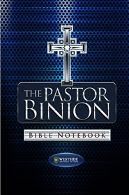 The Pastor Binion Bible No ... cover image