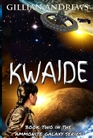 Kwaide (Ammonite Galaxy #2) cover image