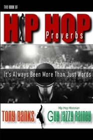 Hip Hop Proverbs cover image