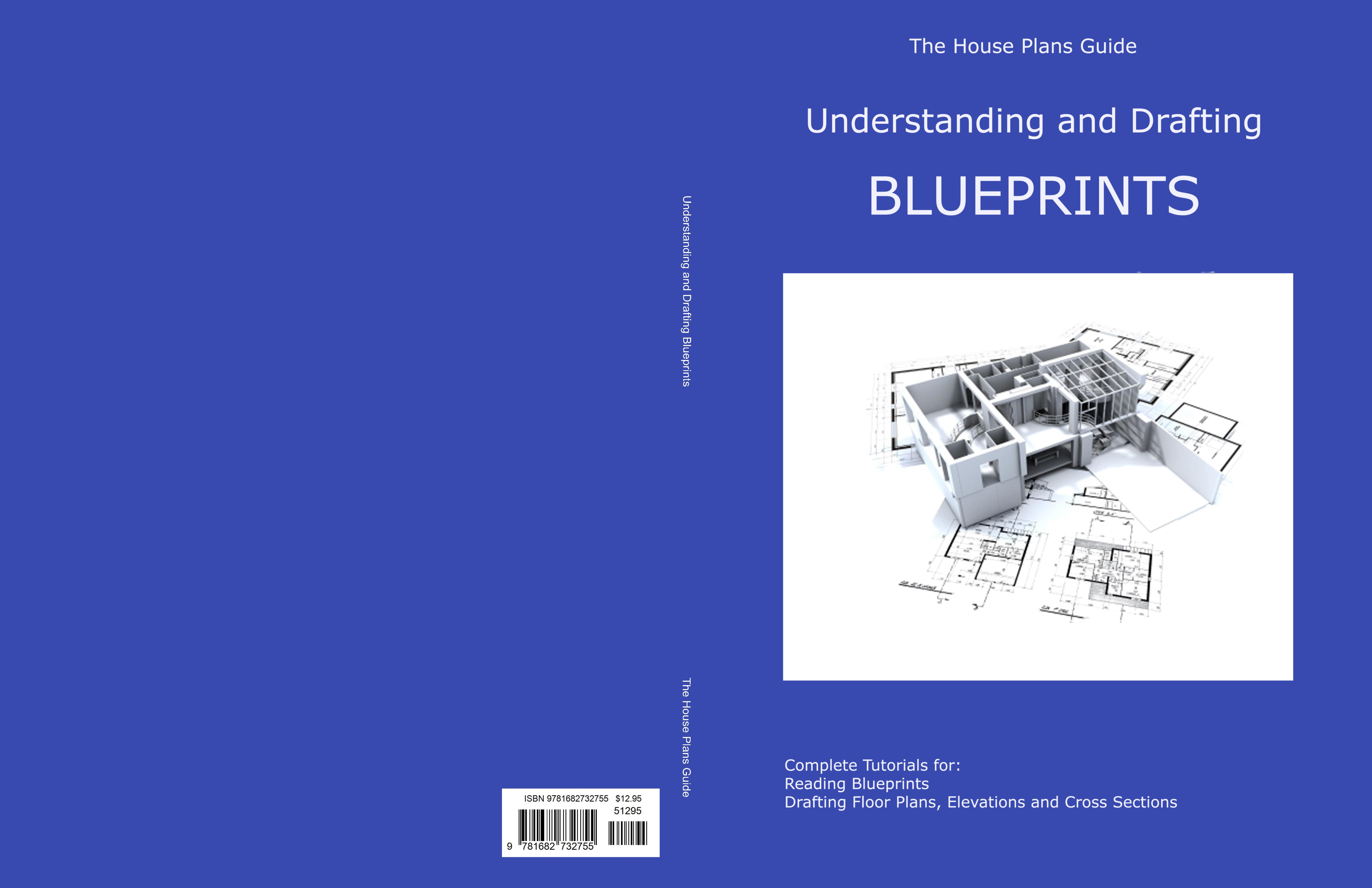 Understanding and Drafting Blueprints cover image