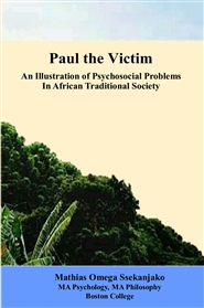 Paul the Victim cover image