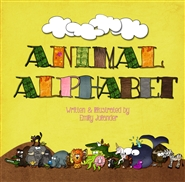 Animal Alphabet cover image