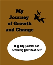 My Journey of Growth and Change cover image
