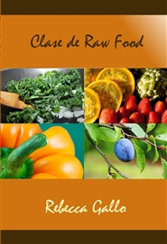 Clase de Raw Food cover image