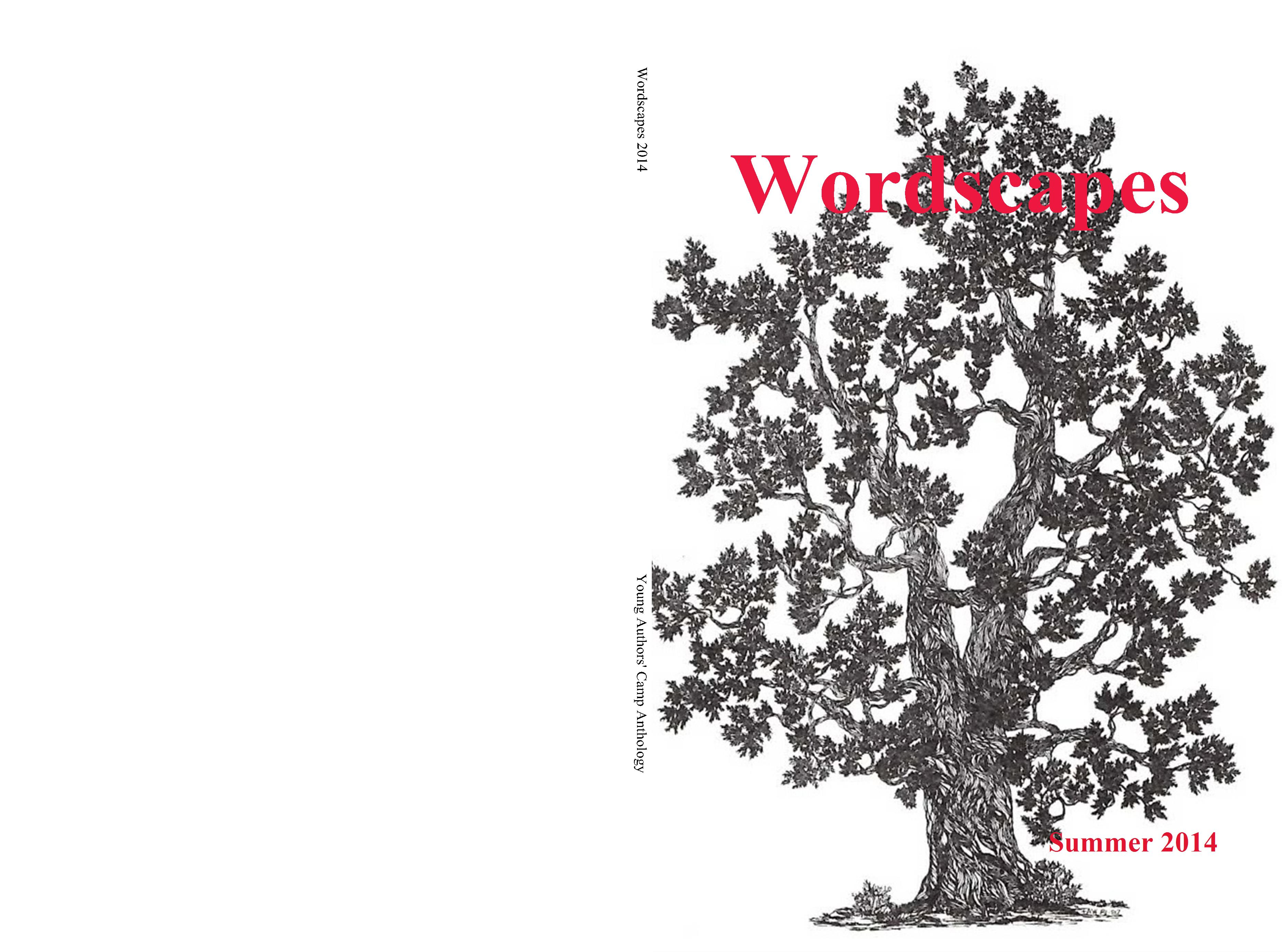 Wordscapes cover image