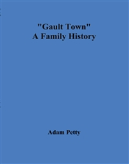"""Gault Town"" A Family History cover image"
