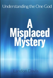 A Misplaced Mystery cover image
