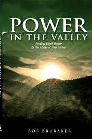 Power In The Valley cover image