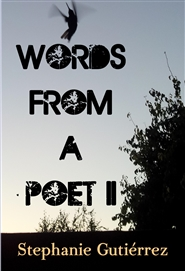 Words from a Poet 2 cover image