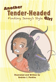 Another Tender-Headed Girl cover image