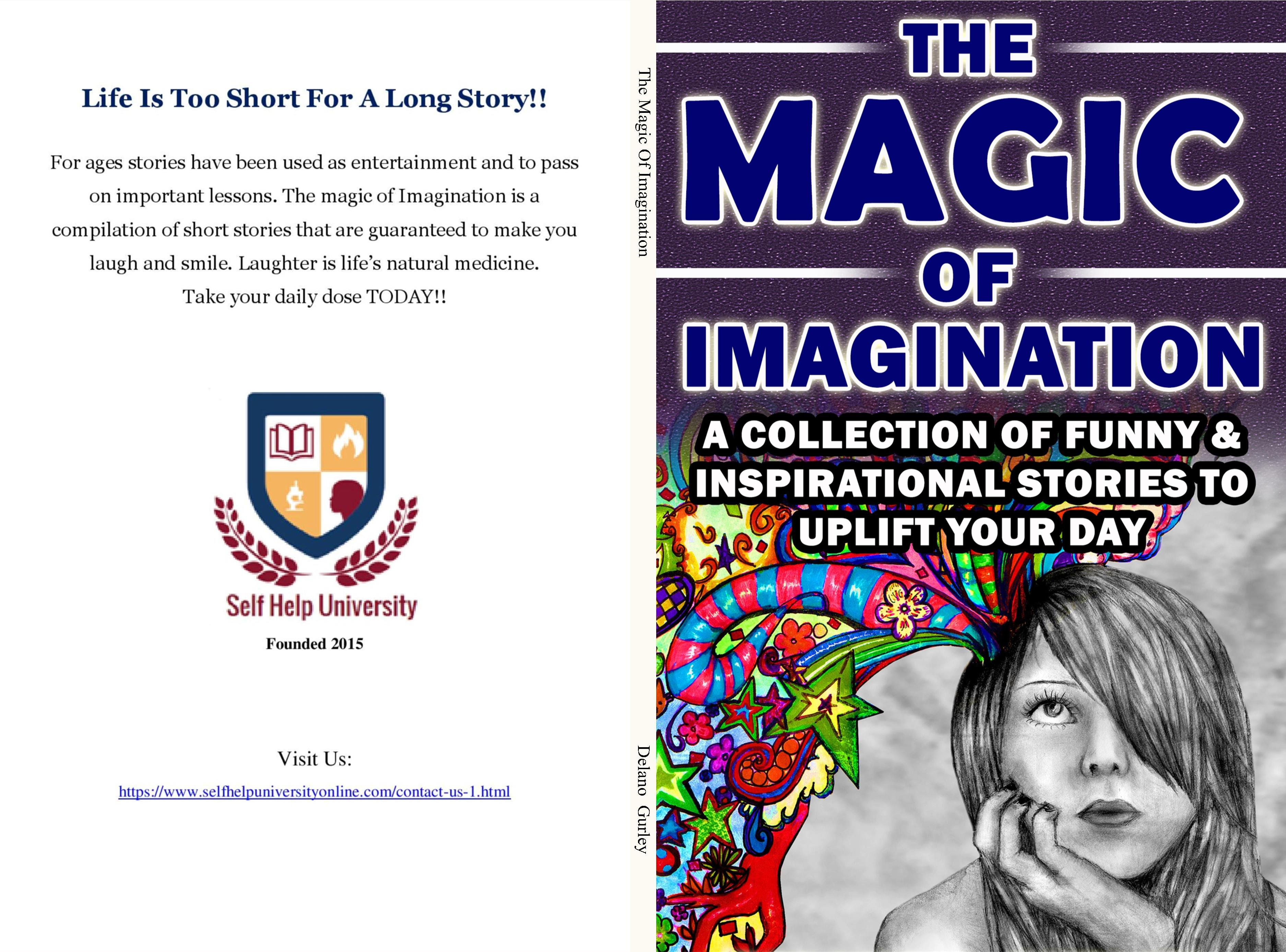 The Magic Of Imagination - A Collection of Funny