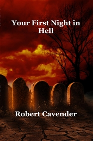 Your First Night in Hell cover image