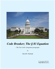 The Code Breaker; The § 83 Equation cover image