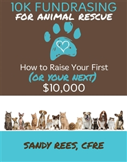 10K Fundraising for Animal Rescue cover image