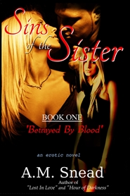 Sins of the Sister cover image