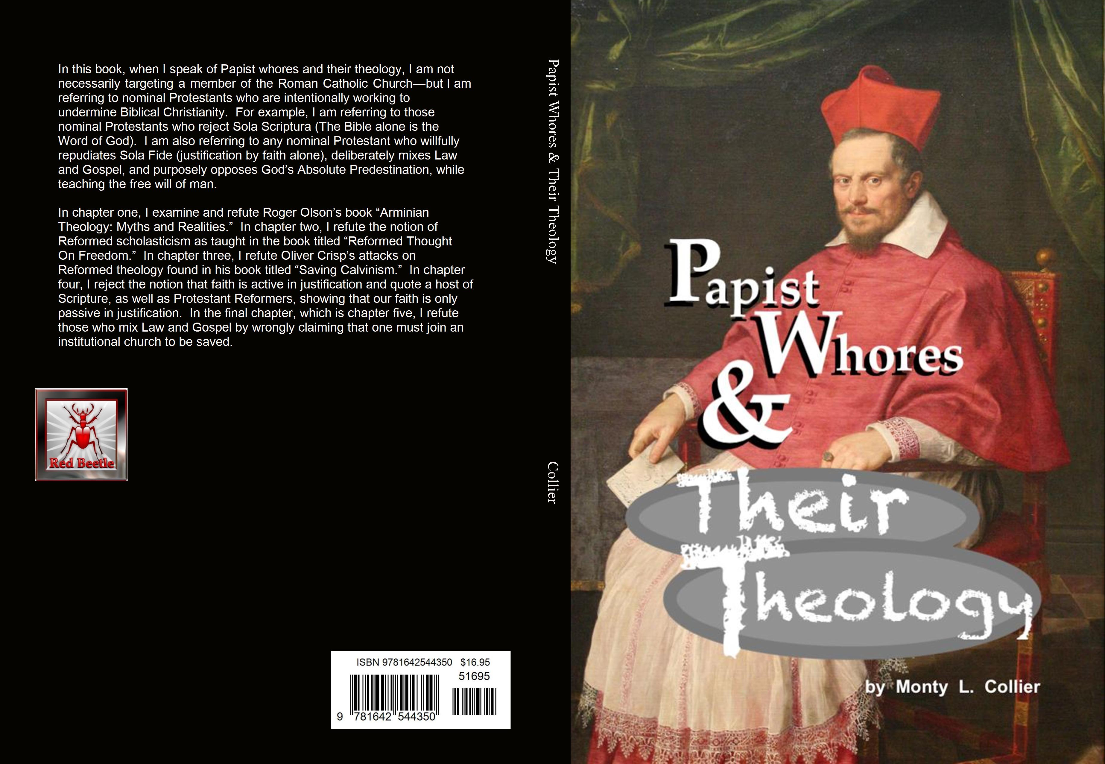 Papist Whores & Their Theology cover image