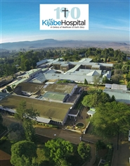 Kijabe Hospital Centennial cover image