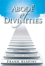 Abode of Divinities cover image