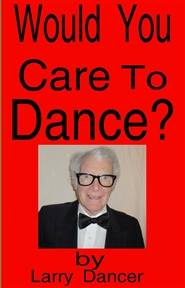 Would You Care to Dance? cover image