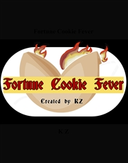 Fortune Cookie Fever (Script) cover image