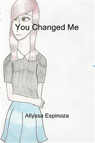 You Changed Me cover image