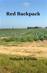 Red Backpack cover image