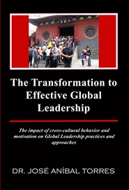 The Transformation to Effective Global Leadership cover image