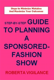 Step-By-Step Guide To Planning A Sponsored-Fashion Show cover image