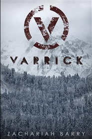 VARRICK cover image