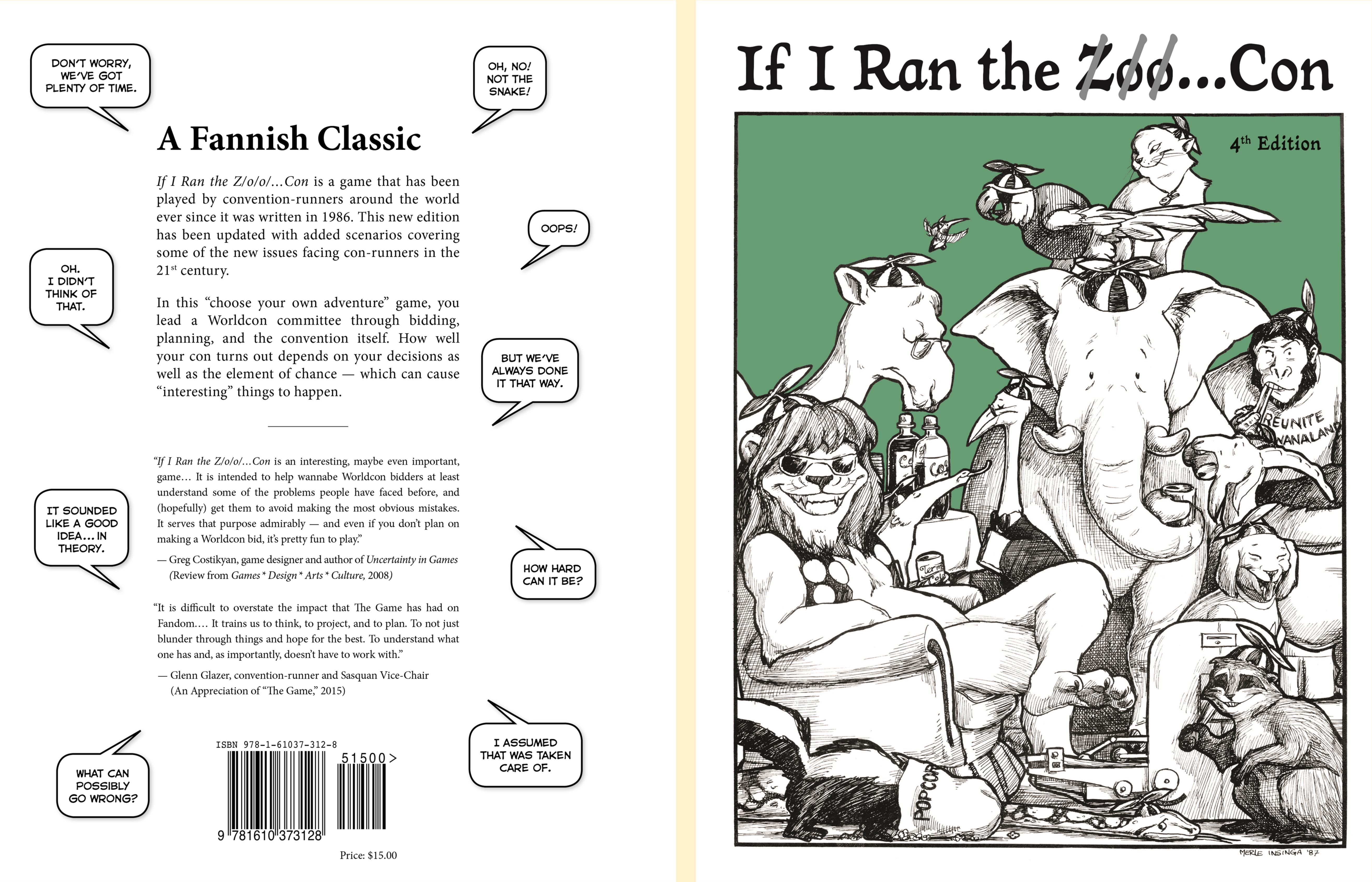 if i ran the zoo free pdf