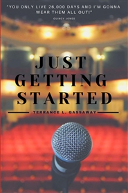 Just Getting Started cover image