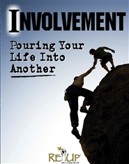 Involvement Pouring Your Life Into Another cover image