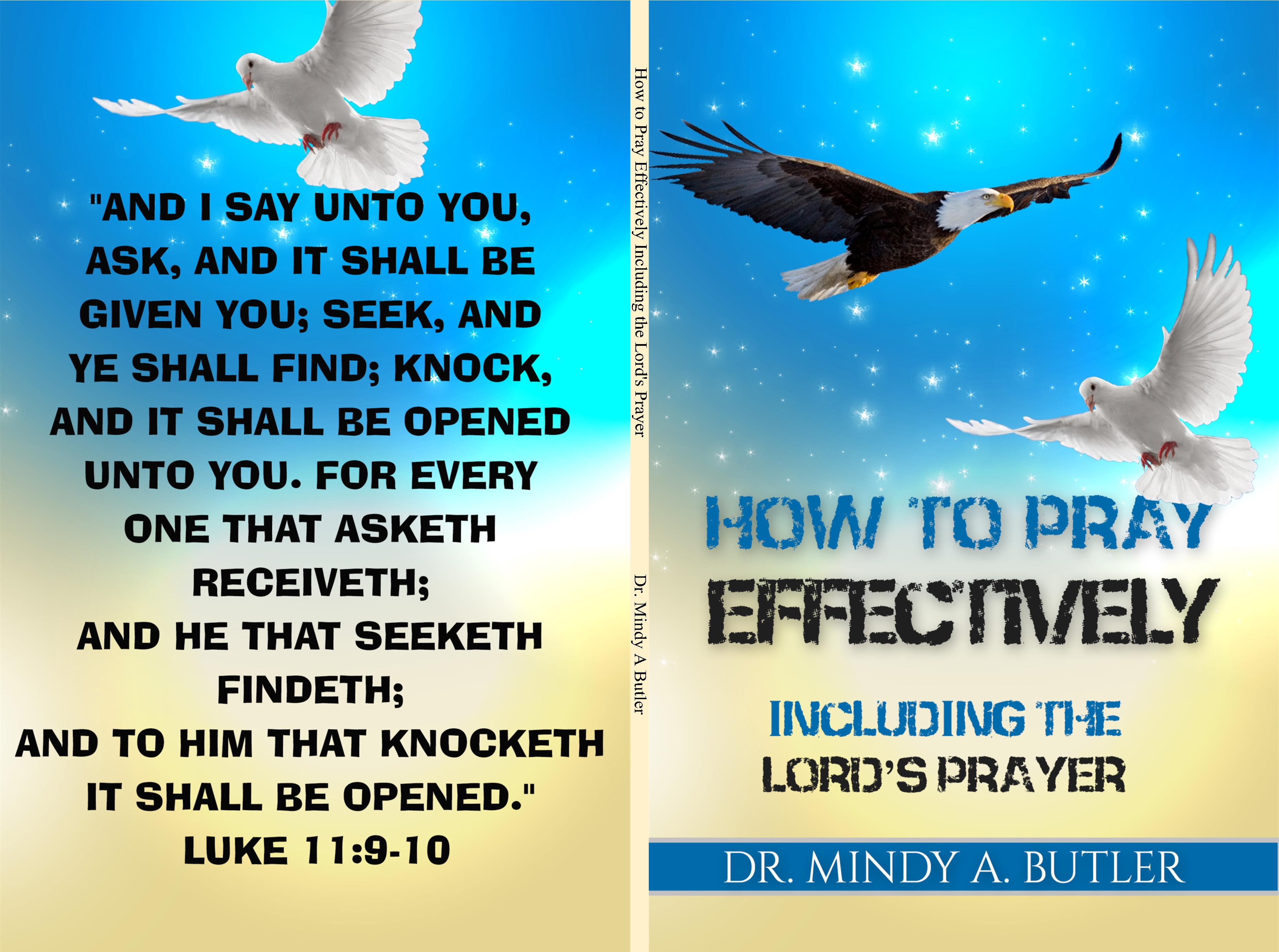 How to Pray Effectively Including the Lord