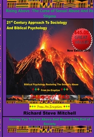 Rising Above -The Curse of Sexual Abuse And Its Stigma