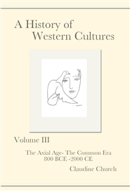 A History of Western Cultures Vol III cover image