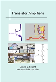 Transistor Amplifiers cover image