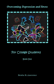Overcoming Depression and Stress for College Students cover image
