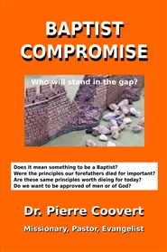 Baptist Compromise cover image