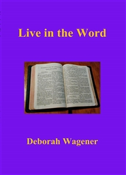 Live in the Word cover image
