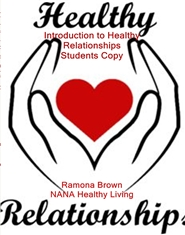 Introduction to Healthy Relationships Students Copy cover image