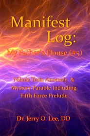 Manifest Log: (#5) cover image