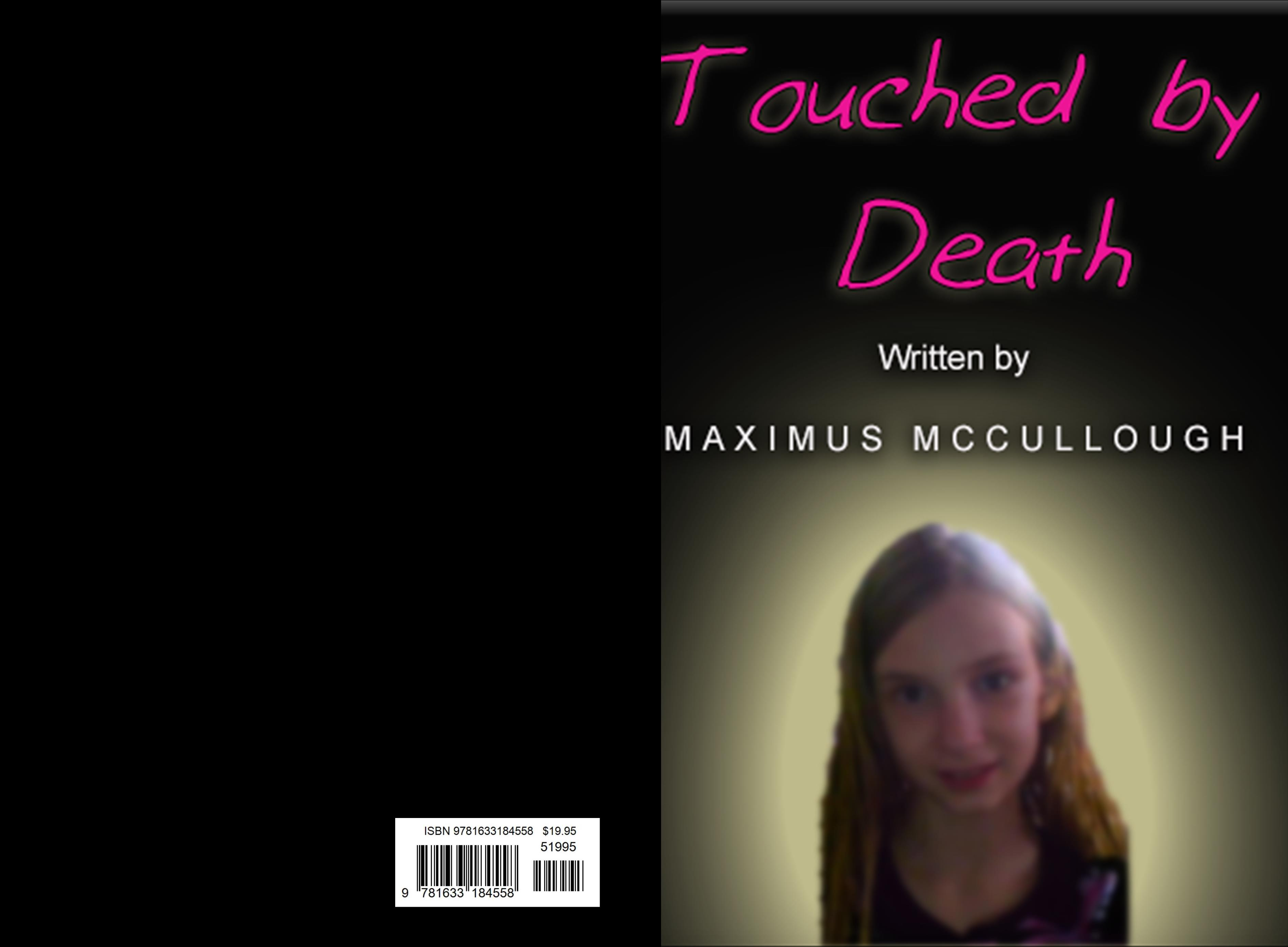 Touched By Death cover image