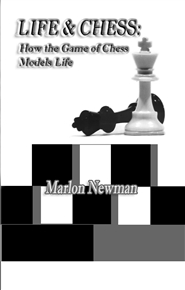 LIFE & CHESS: How the Game of Chess Models Life cover image